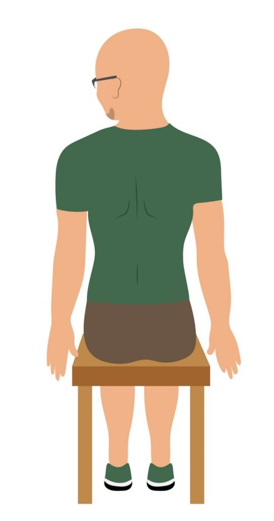 How To Reduce The Harmful Effects of Sitting   Feel Good Life - Coach Todd