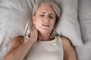 Neck Pain From Sleeping Wrong   Feel Good Life with Coach Todd