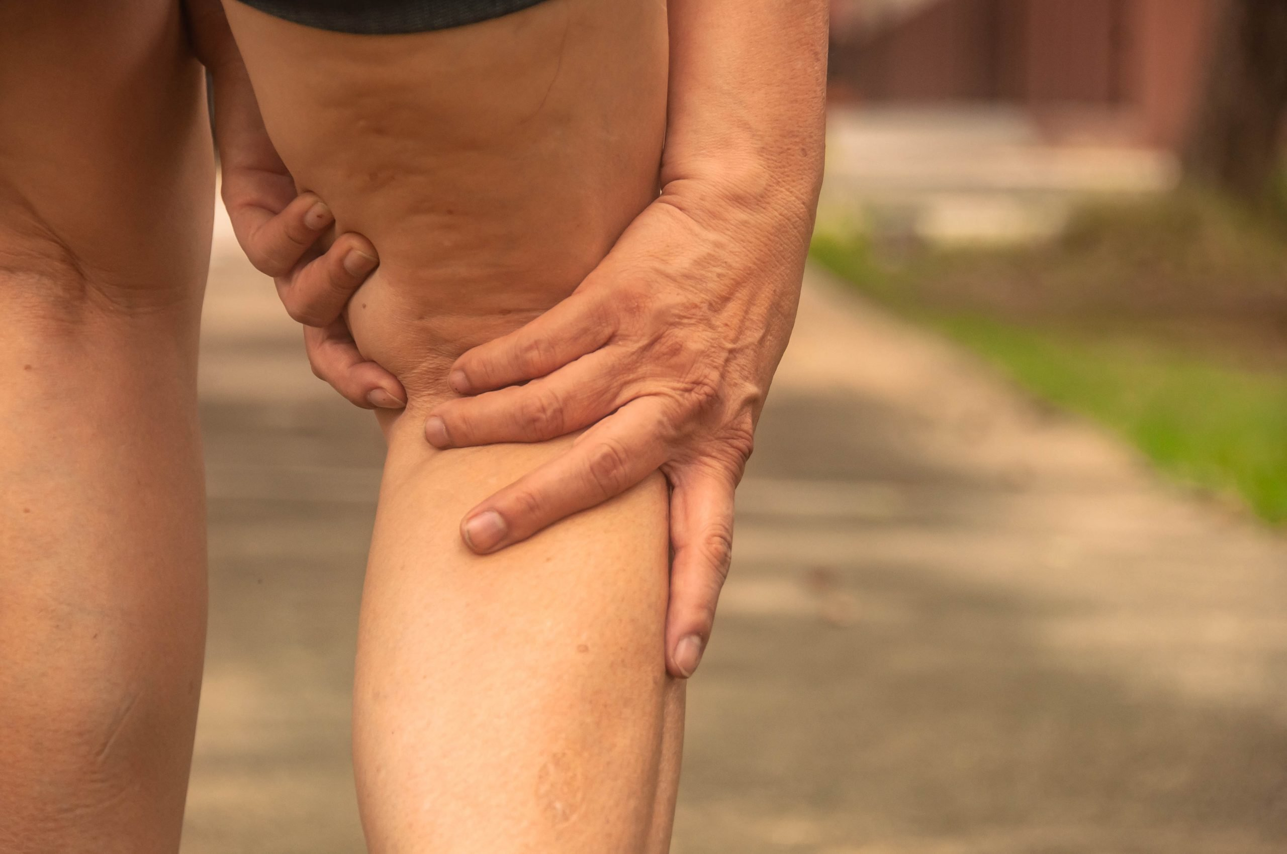 Knee Pain | Feel Good Life with Coach Todd