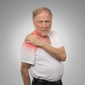 Shoulder Pain due to Rotator Cuff