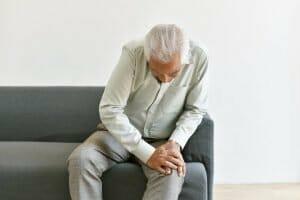 Bone on Bone Knee Pain Featured Image | Feel Good Life