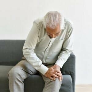 Bone on Bone Knee Pain Featured Image   Feel Good Life